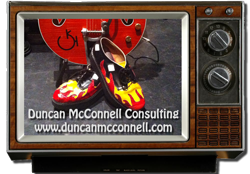 Duncan McConnell Consulting